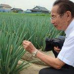 渡辺和彦先生と行く! 栄養素の新効果に関する調査取材同行記