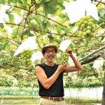 山梨⇄NZで日本のBudou(ブドウ)を、きっちり栽培